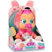 Cry Babies Fancy Doll, Интерактивная кукла пупс, Плачущий младенец