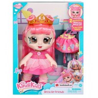 Kindi Kids Donatina Princess, Кинди Кидс Донатина Принцесса