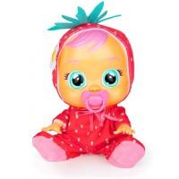 Cry Babies Tutti Frutti Ella Strawberry Пупс Плакса Элла Клубничка
