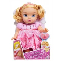 Disney Princess  Aurora, кукла - пупс Аврора