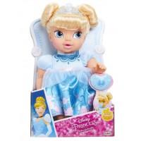 Disney Princess  Cinderella , кукла - пупс Золушка