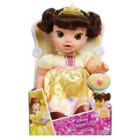 Disney Princess  Belle , кукла - пупс Бель