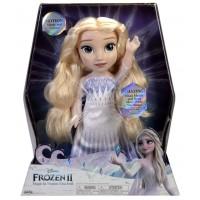 Интерактивная, поющая кукла Эльза Frozen 2 Magic in Motion Elsa Disney Frozen 2