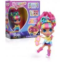 Кукла Hairdorables Loves Trolls World Tour