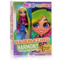 Кукла Hairdorables Hairmazing Harmony Гармония