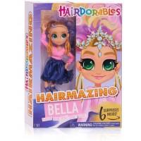 Кукла Hairdorables Hairmazing Bella Белла