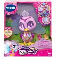 Интерактивная игрушка VTech Myla's Sparkling Friends Penny, Волшебный павлин Пенни