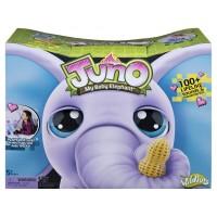 Интерактивный слоненок Juno - Spin Master