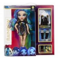 Rainbow High Amaya Raine, радужная кукла